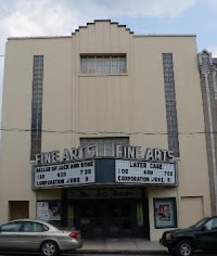 Asheville Fine Arts Theater