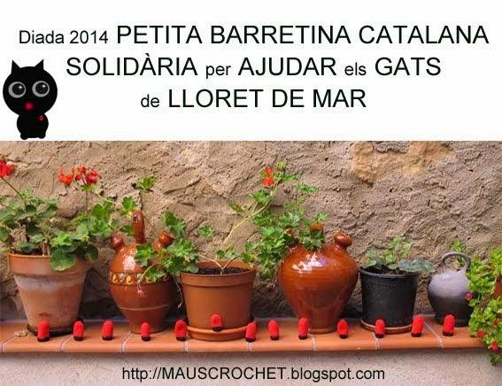 Barretines 2014