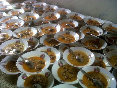 Makanan Idul Adha
