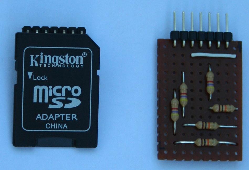 Hardware Wiring Raspberry Pi NFC Minecraft Blocks