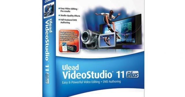 Ulead Video Studio 12 Free Download For Xp