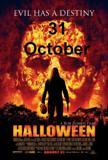 Hallowen el origen, Año 2007
