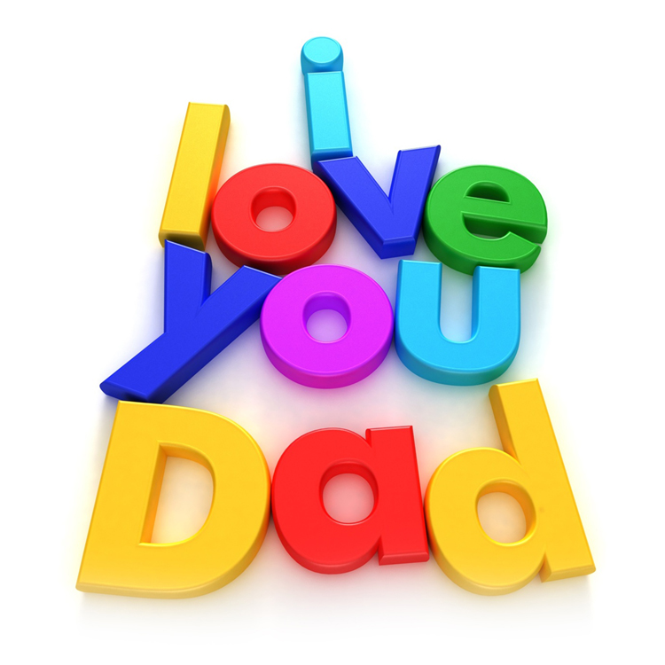 I love you dad short quotes
