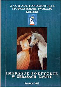 Impresje poetyckie w obrazach zawite
