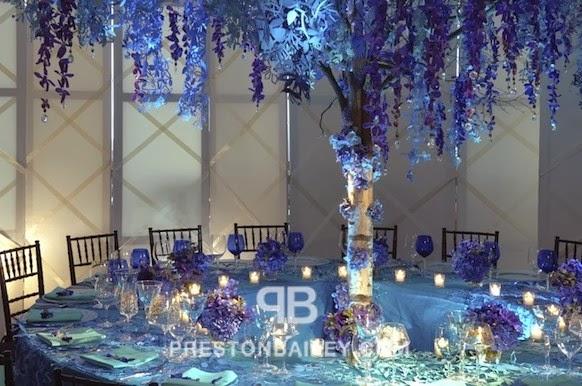 A silk flower depot blog a winter dramatic centerpieces a winter dramatic centerpieces mightylinksfo