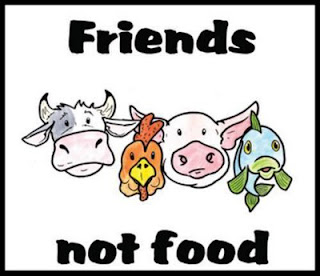 uno stile di vita diverso: veganismo