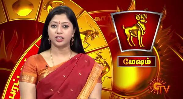 Raasi Palan 29-07-2015 Sun Tv