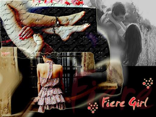 Fiere Girl. -