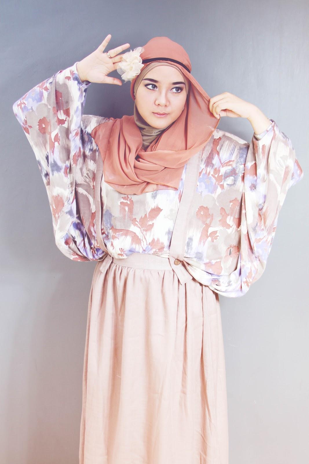 Hijabers Style Gaya
