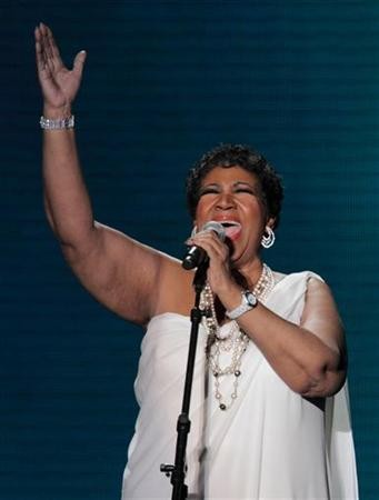 aretha franklin will perform at whitney-houston