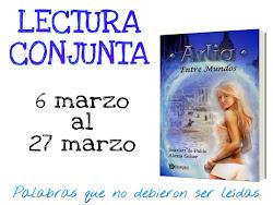 ¡Participa en la LC de Arlia!