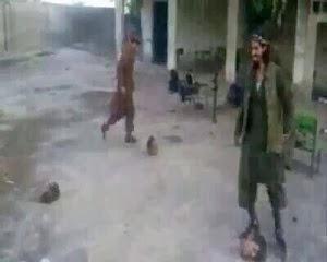 Παίζουν μπάλα με τα κομμένα κεφάλια των αντιπάλων τους.... Όλη η Αλήθεια για τον Jafar και τους Ισλαμιστές συμπατριώτες του.