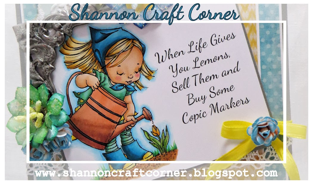 Shannon's Craft Corner