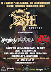 DEATH TRIBUTE