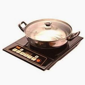 Sahara Q Kitchen Night Induction Cooker + 21 cashback Rs.978