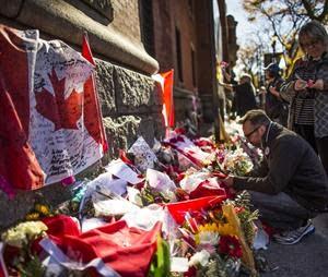 Tras los ataques, Canadá redoblará su seguridad para responder al terror