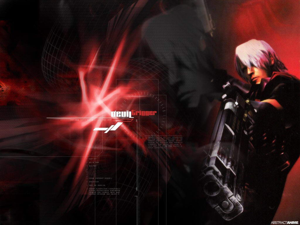 wallpapers devil may cry - photo #3