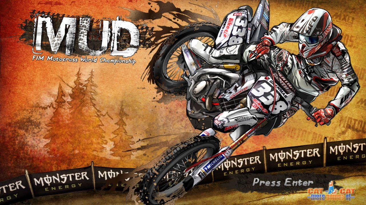review mud � fim motocross world championship ps3