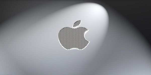 24 Abstract Apple Mac Logo Wallpapers Backgrounds