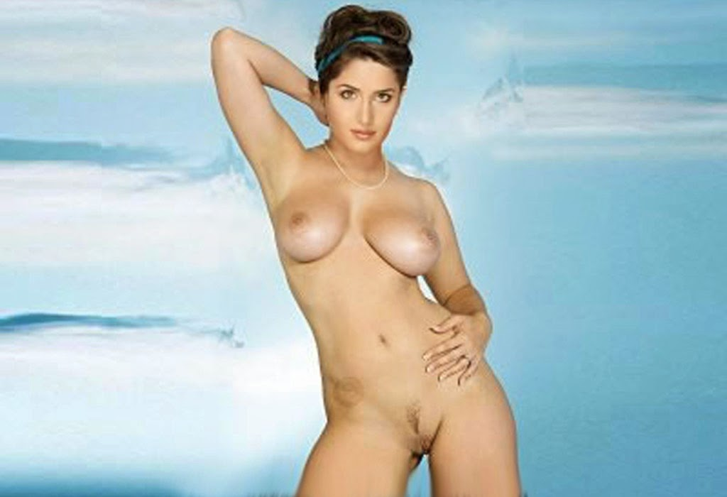 Katrina Kaif Hot Nude Boobs and Fucking In Bedroom Poses Doggy Style