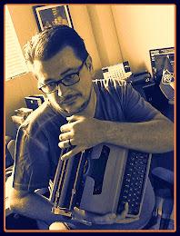 Marco Antonio Rossi, o blogueiro