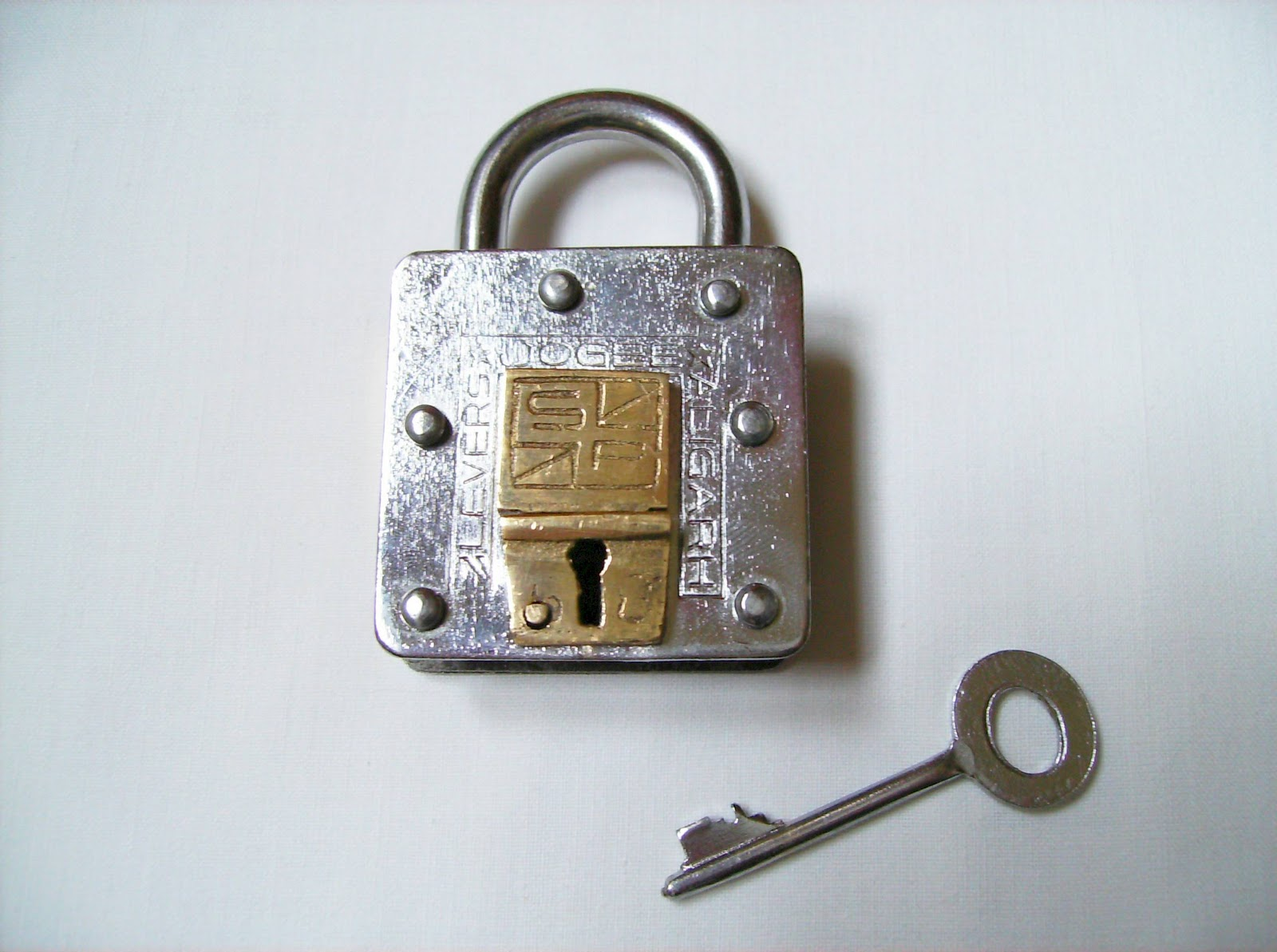 how to use lock - photo #34