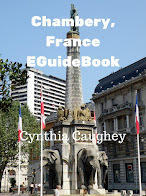 Chambery France EGuidebook