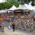 Desfile da Independência reúne mais de 10 mil pessoas na capital paraibana