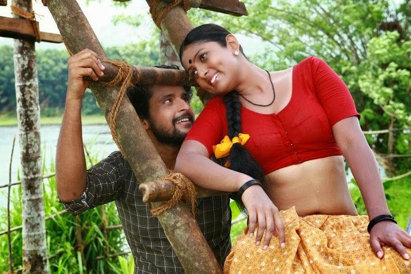 Malayalam Actress Vinutha Lal Navel | South Indian Navels