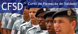 CURSO MORSE ALCNTARA (SG): PREPARATRIO SOLDADO DA PMERJ 2013