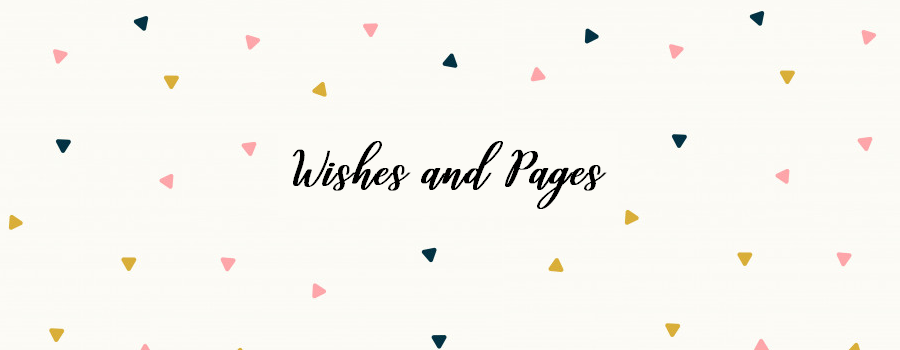 Wishes and Pages (EN)