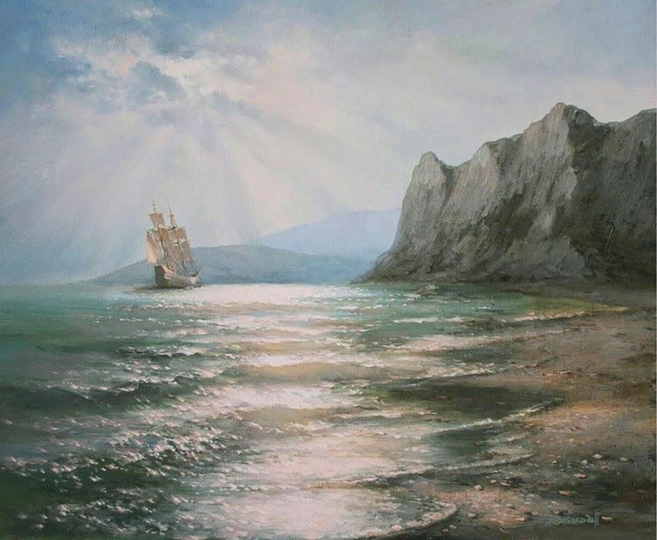 paisajes-con-barcos-de-vela
