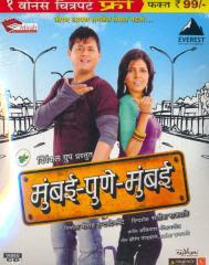Mumbai Pune Mumbai 2010 Marathi Movie Watch Online