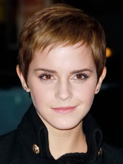 short hairstyles round face Short Hair on a Round Face Which Short  Work on Round