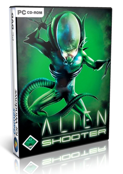 Alien Shooter PC Full Espaol Descargar 1 Link EXE 