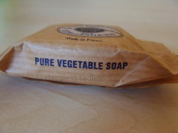 Loccitane Verbena Milk Soap