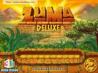 Download Games Zuma Deluxe 1.1