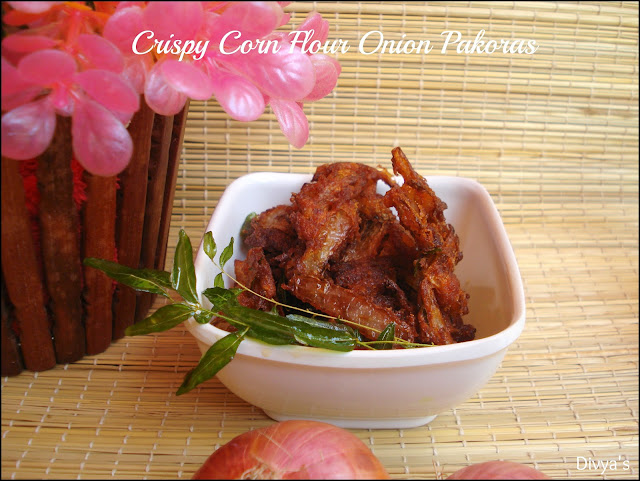 how to use corn flour for frying