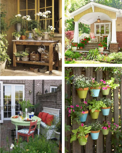 Yay, I Made It!: Gardening Inspiration