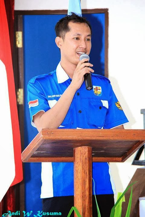 Andi Wirahadi Kusuma