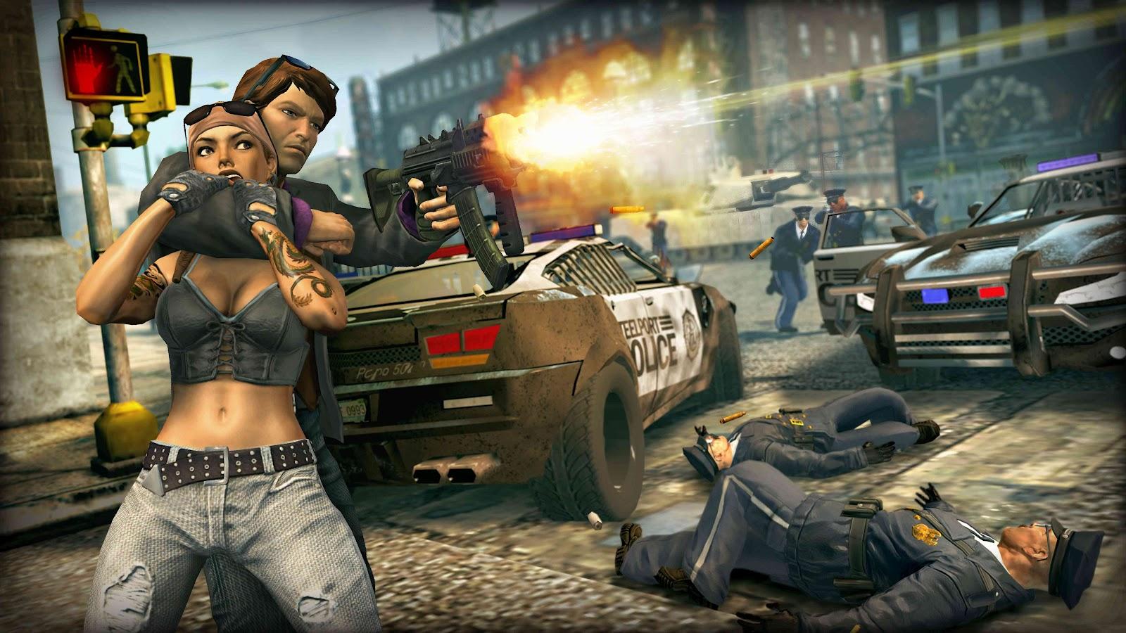 Saints Row 2 Free Full Game Pc