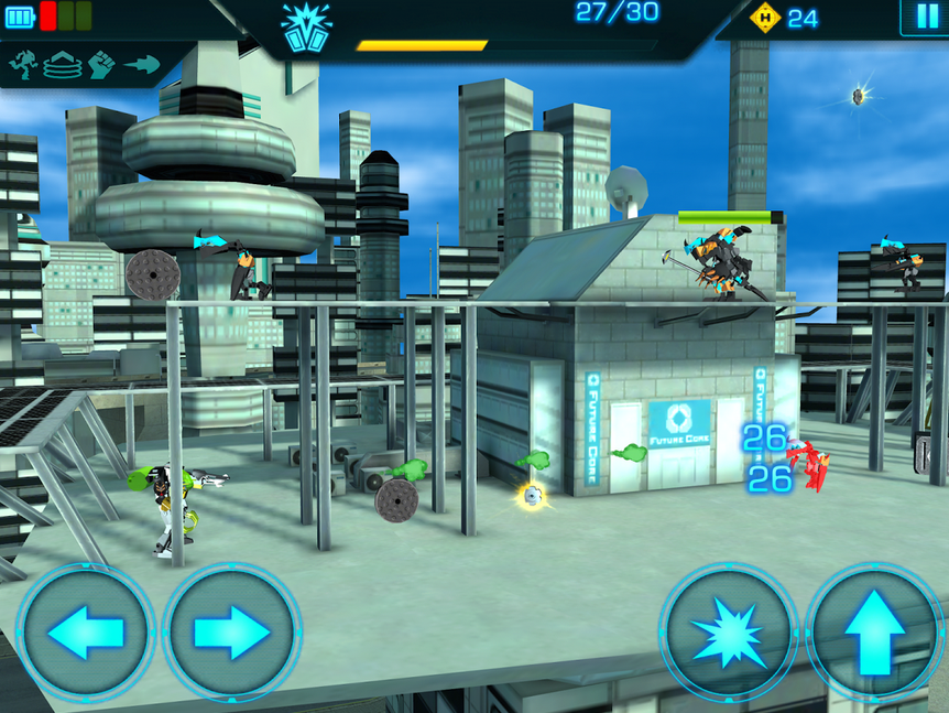 Play Lego Games on GamesXL, free for everybody!