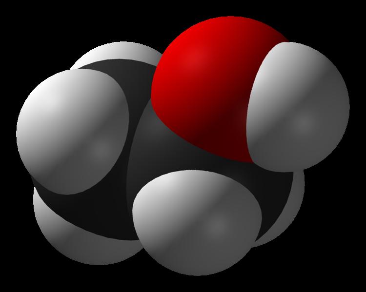 Una perspectiva química del alcohol: el etanol.