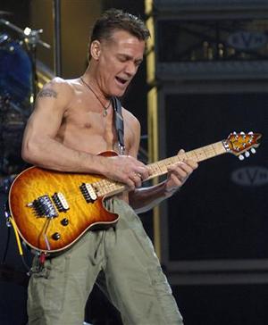 Resenha] Van Halen - 1984