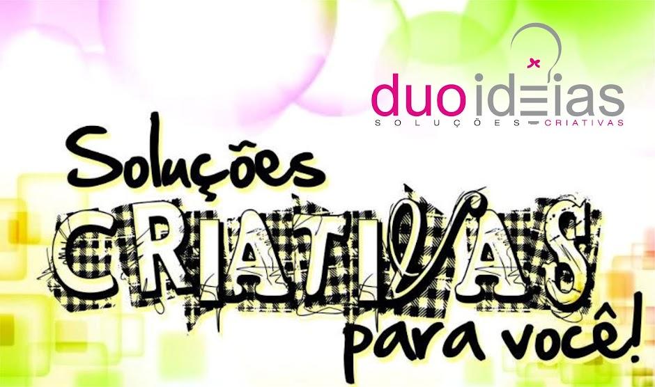 duo ideias - Soluções Criativas