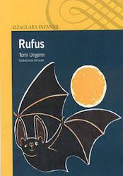 RUFUS--TOMI UNGEREER
