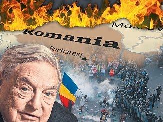 Cum a fost acaparată România de rețeaua lui Soros