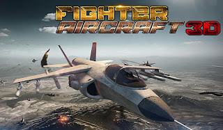 Screenshots of the F18 army fighter aircraft 3D Jet attack for Android tablet, phone.