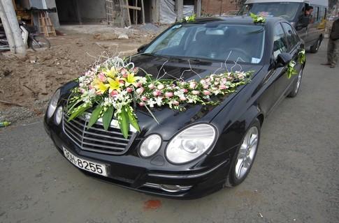 xe cưới Mercedes E200,xe cưới,Mercedes E200