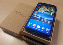 Win Samsung Galaxy S4